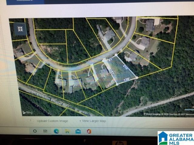 6445 Waters Edge Circle # Lot 24 Bessemer, AL - Image 0