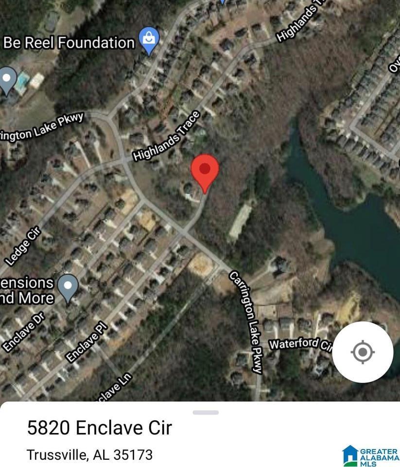5820 Enclave Circle # 502 Trussville, AL - Image 0