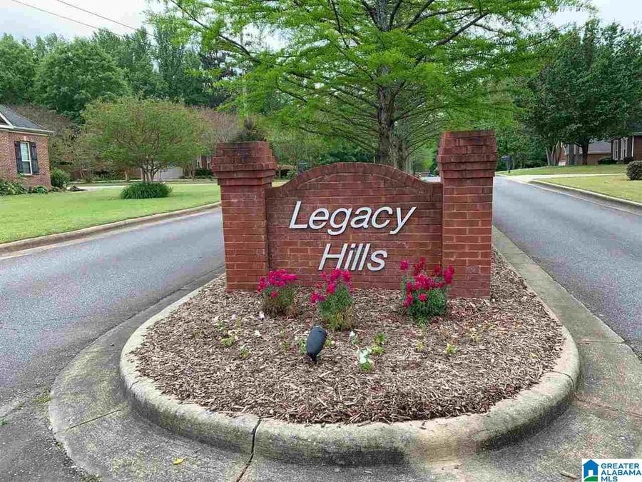 0 Lincoln Crest Se # 38 Jacksonville, AL - Image 0