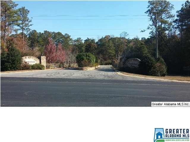Haynes Drive # 34 LOTS Vincent, AL - Image 0