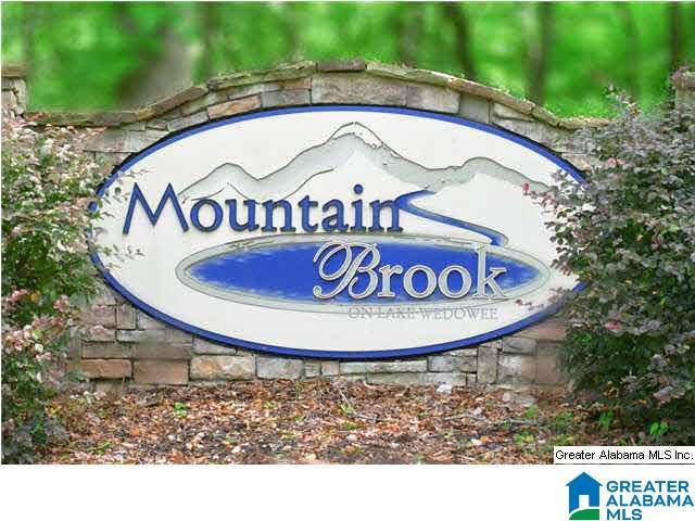 10 Mountain Brook Drive # LOT 10 Wedowee, AL - Image 0