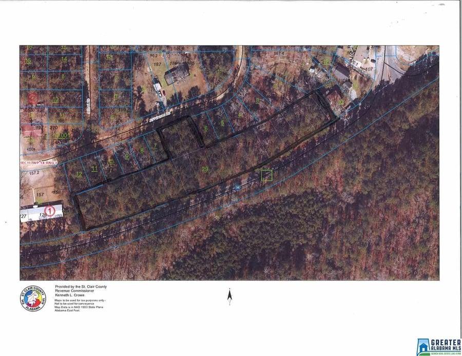 Pinedale Rd # 109-124 128-139 Ashville, AL - Image 0