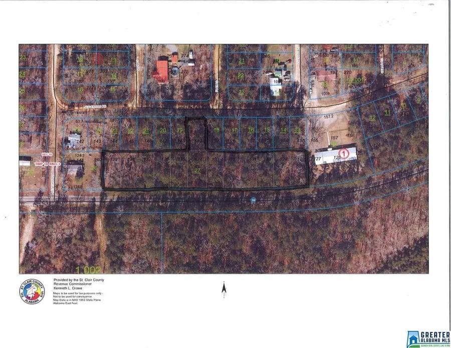 Pinedale Rd # 109-124 128-139 Ashville, AL - Image 1