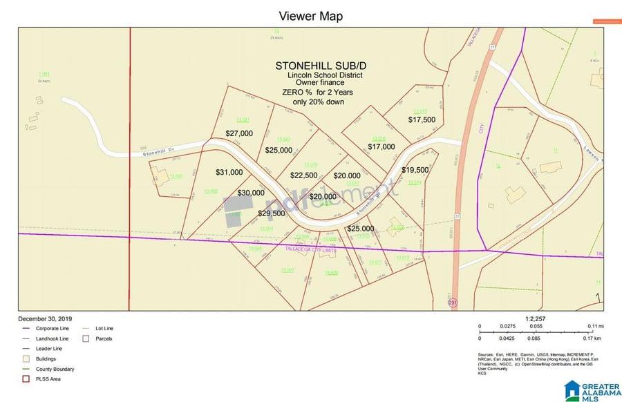 208 Stonehill Lane # 15 Talladega, AL - Image 2