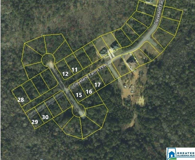 Lot #28 Cleveland Farms Parkway # 28 Odenville, AL - Image 0