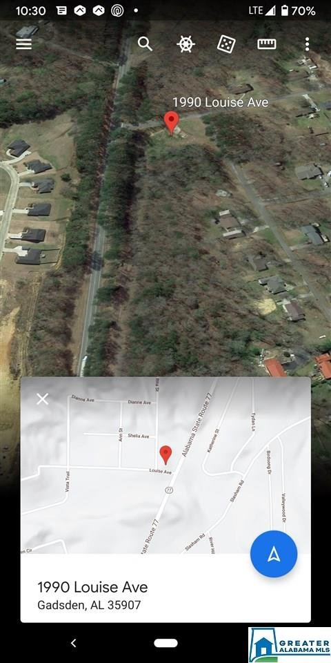1990 Louise Drive # 9 and 10 Southside, AL - Image 1