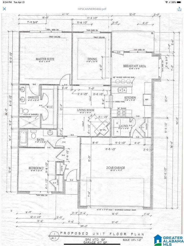 40 Red Camellia Court Pell City, AL - Image 0