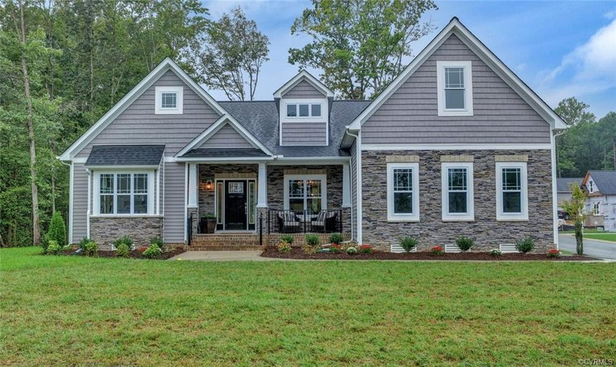 5730 Reedy Springs Drive North Chesterfield, VA - Image 0