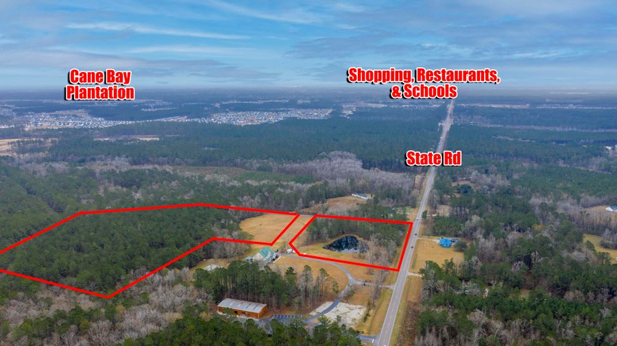 0 State Rd Summerville, SC - Image 0