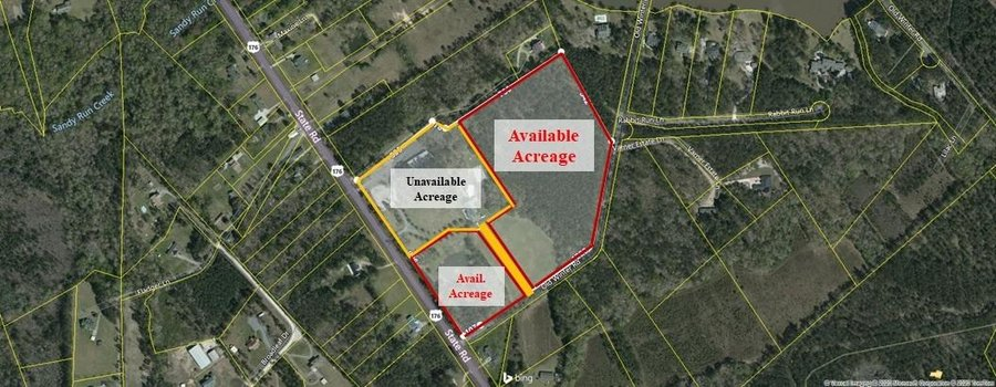 0 State Rd Summerville, SC - Image 1