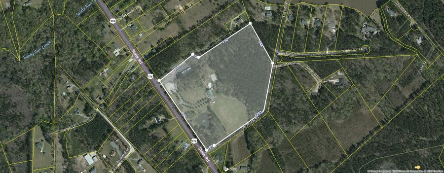 0 State Rd Summerville, SC - Image 2