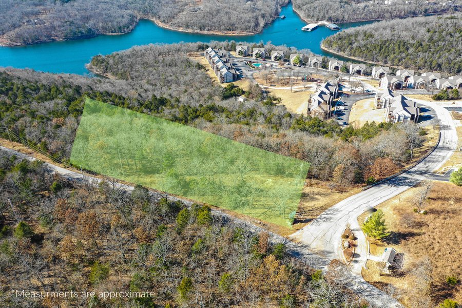 Lots 2,3,4 Crows Nest Branson, MO - Image 1