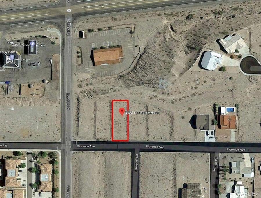 3425 Florence Avenue Bullhead, AZ - Image 0