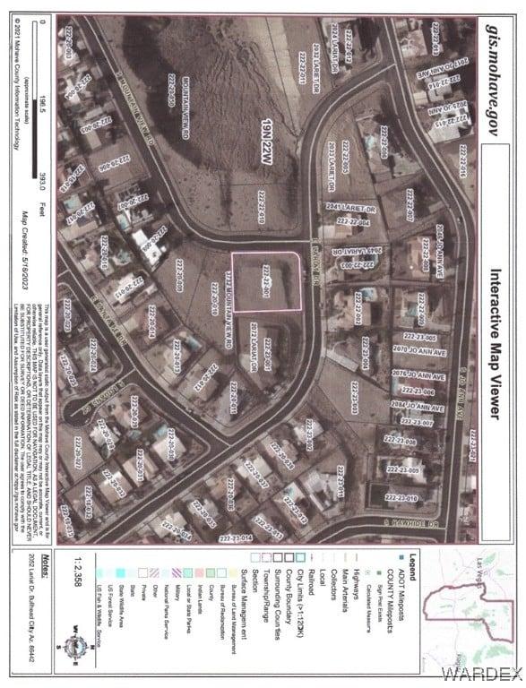 2052 Lariat Dr Bullhead, AZ - Image 1