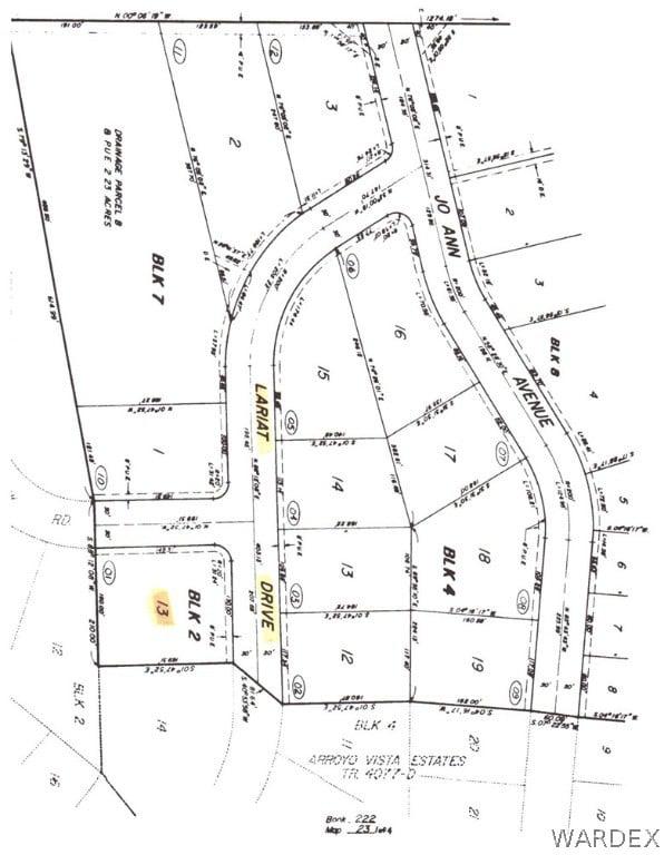 2052 Lariat Dr Bullhead, AZ - Image 2