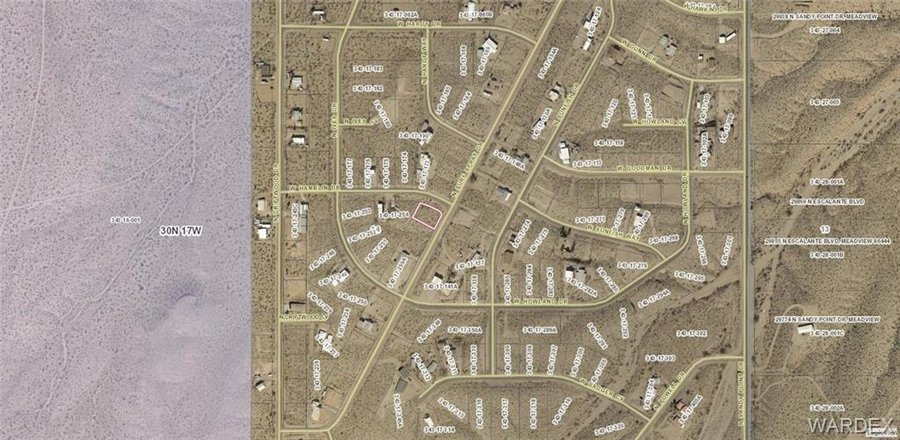 29845 N Surf Spray Drive Meadview, AZ - Image 1