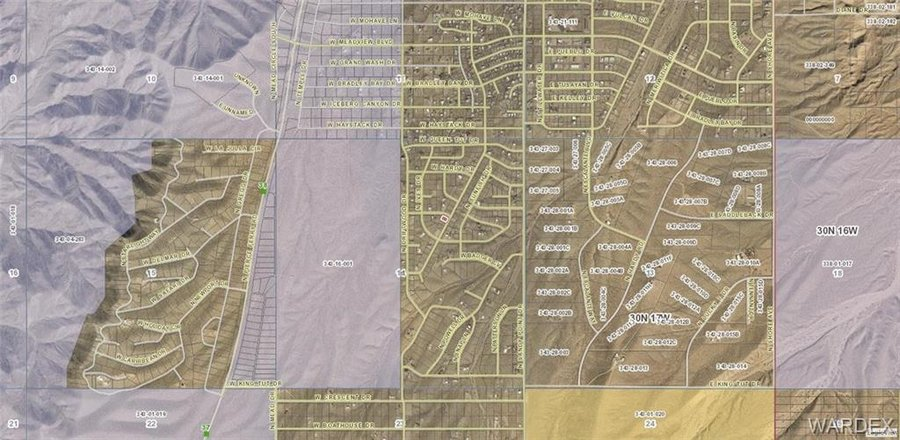 29845 N Surf Spray Drive Meadview, AZ - Image 2