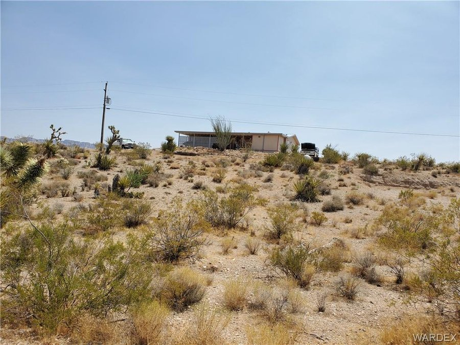29890 N Surf Spray Drive Meadview, AZ - Image 1