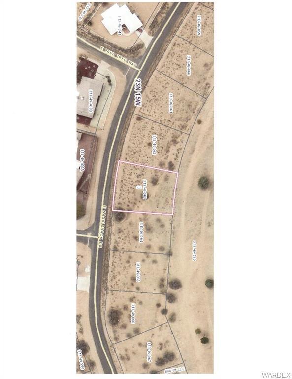 7905 E Saddleback Drive Kingman, AZ - Image 0