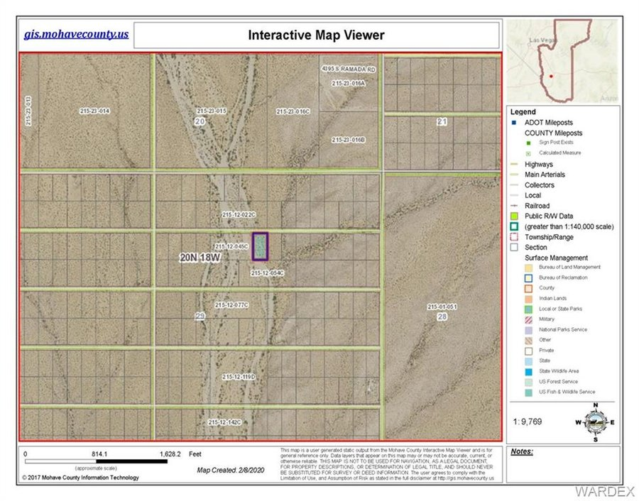 5382 W Imperial Drive Golden Valley, AZ - Image 1
