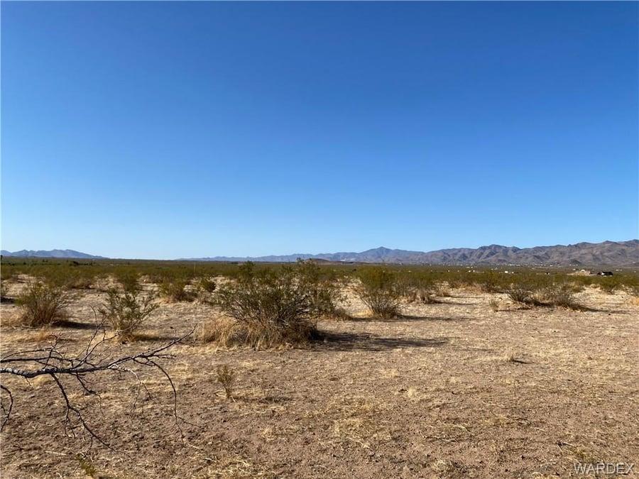 TBD N Shinarump Golden Valley, AZ - Image 1
