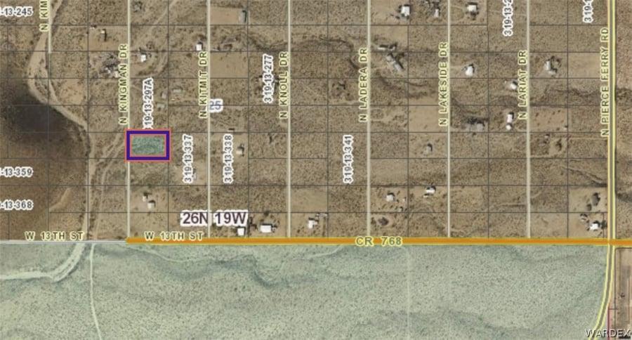 Lot 364 Kingman Drive Dolan Springs, AZ - Image 1