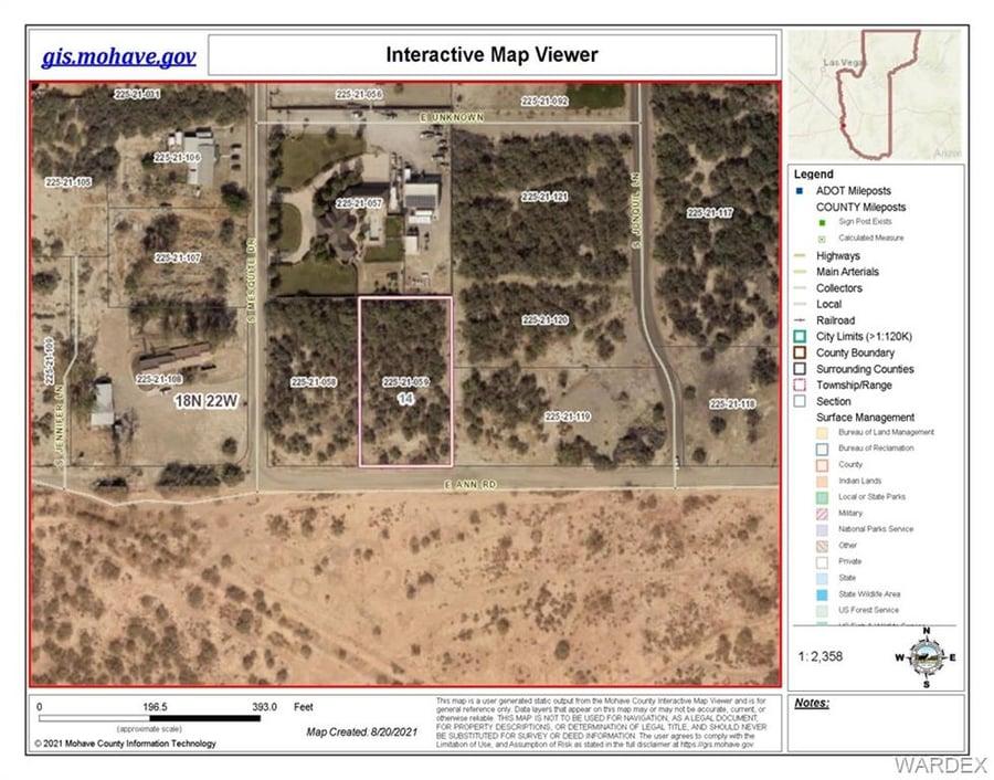 0000 E Ann Road Mohave Valley, AZ - Image 0