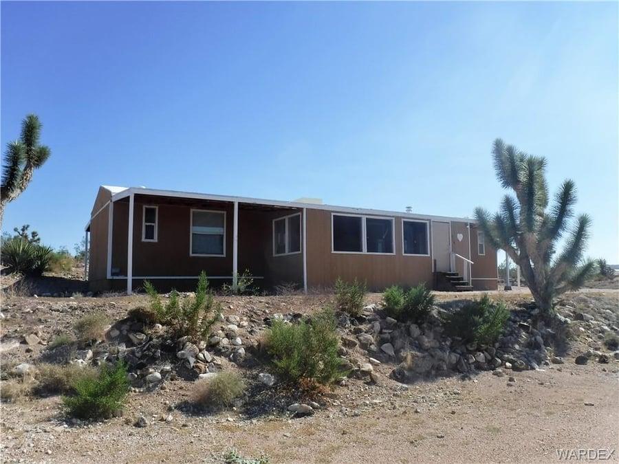 218 W Calico Drive Meadview, AZ - Image 1