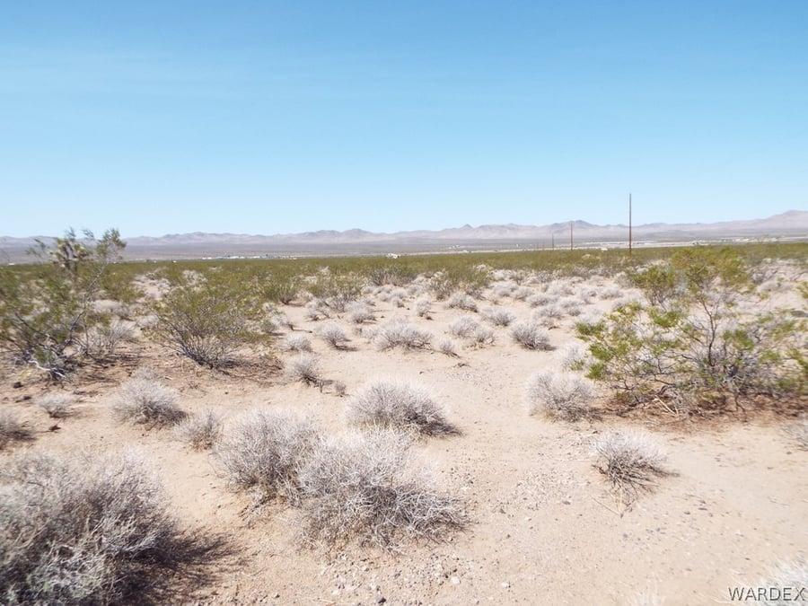 19585 N Wright Road White Hills, AZ - Image 0