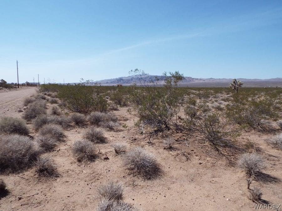 19585 N Wright Road White Hills, AZ - Image 1