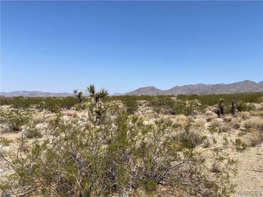 130 Acres Dolan Springs, AZ - Image 0