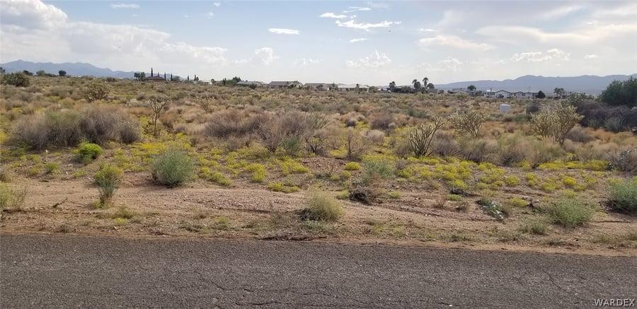 9363 N Branded Road Kingman, AZ - Image 1
