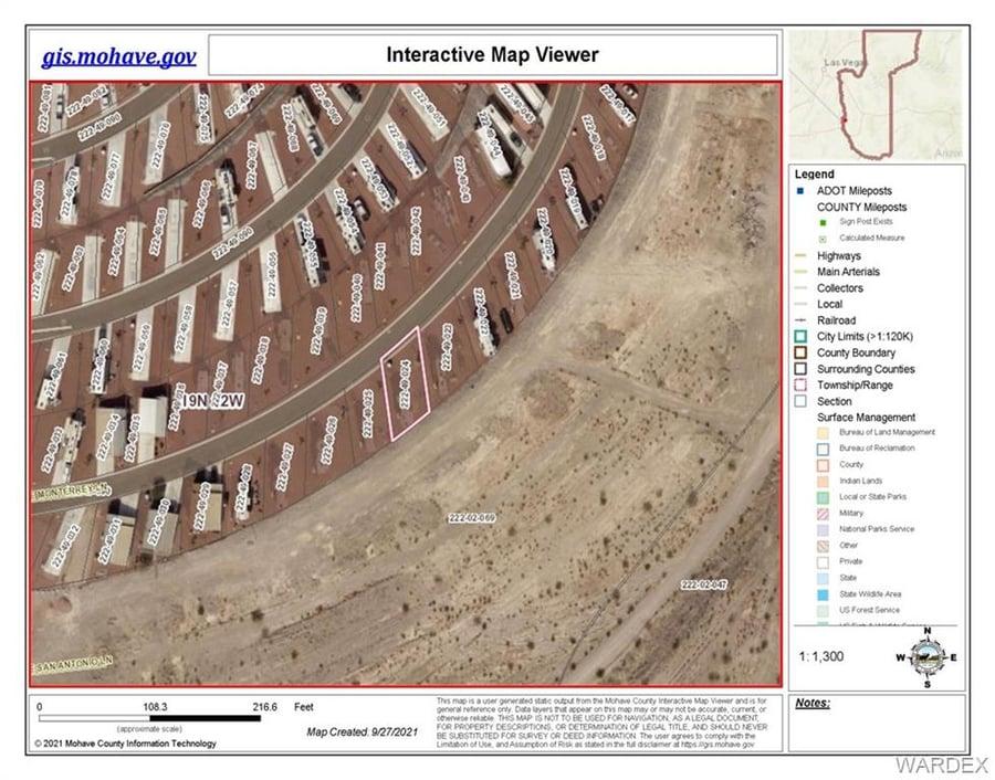 2360 Monterrey Lane Bullhead, AZ - Image 0