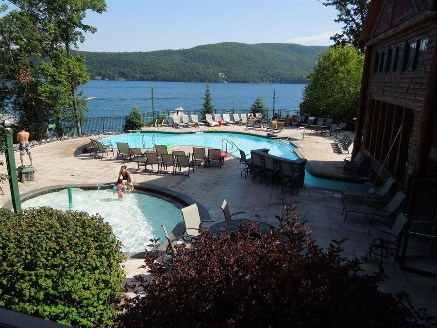 3210 Lake Shore Dr Lake George, NY - Image 1