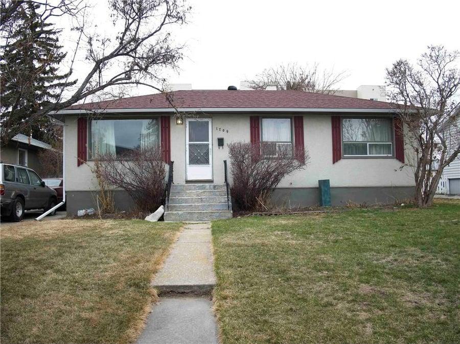 1709 32 Street SW Calgary, AB - Image 0