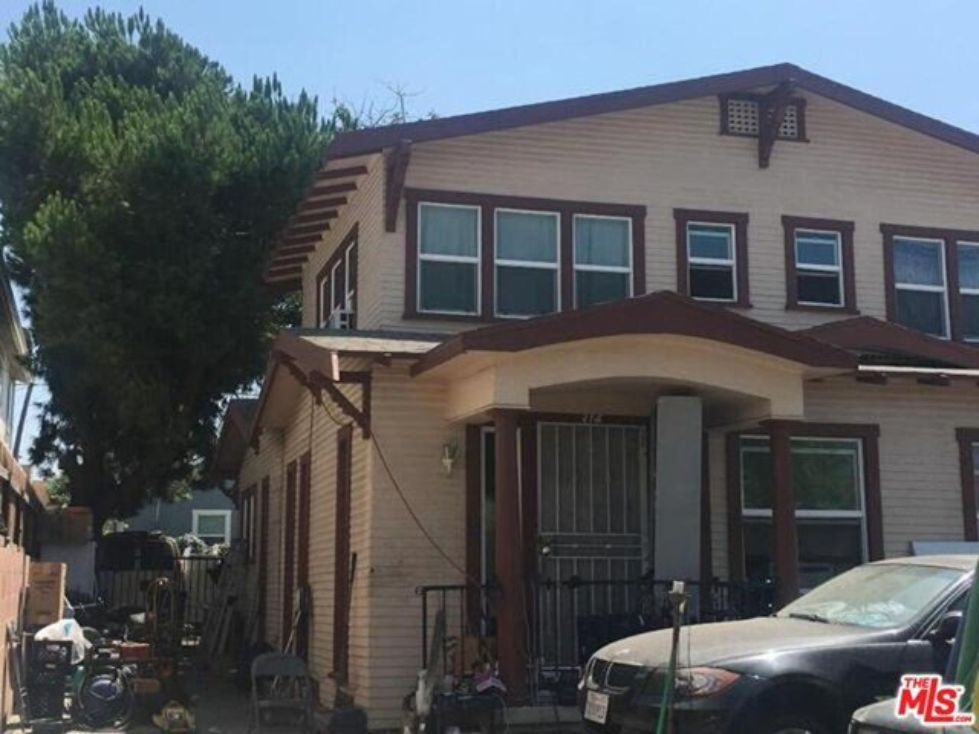 310 S Kenmore Avenue Los Angeles, CA - Image 2