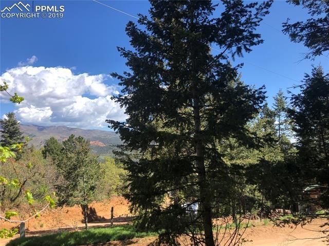 151 Oak Ridge Road Manitou Springs, CO - Image 0