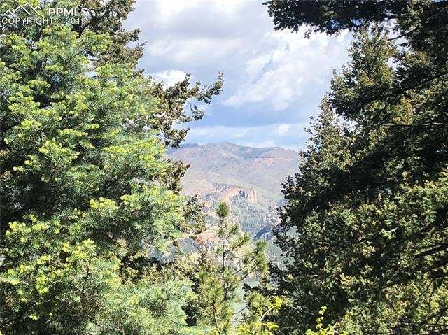151 Oak Ridge Road Manitou Springs, CO - Image 1