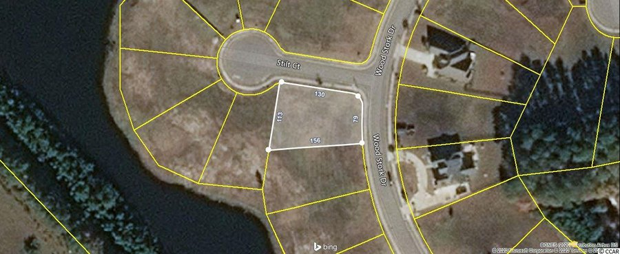 2200 Wood Stork Dr. Conway, SC - Image 0