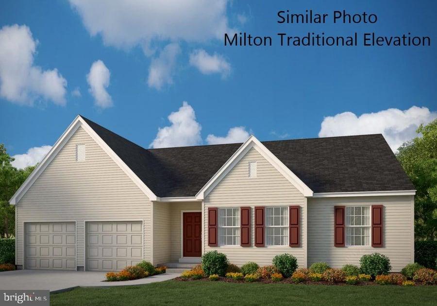 Milton Model At Fox Run Creek Dover, PA - Image 0