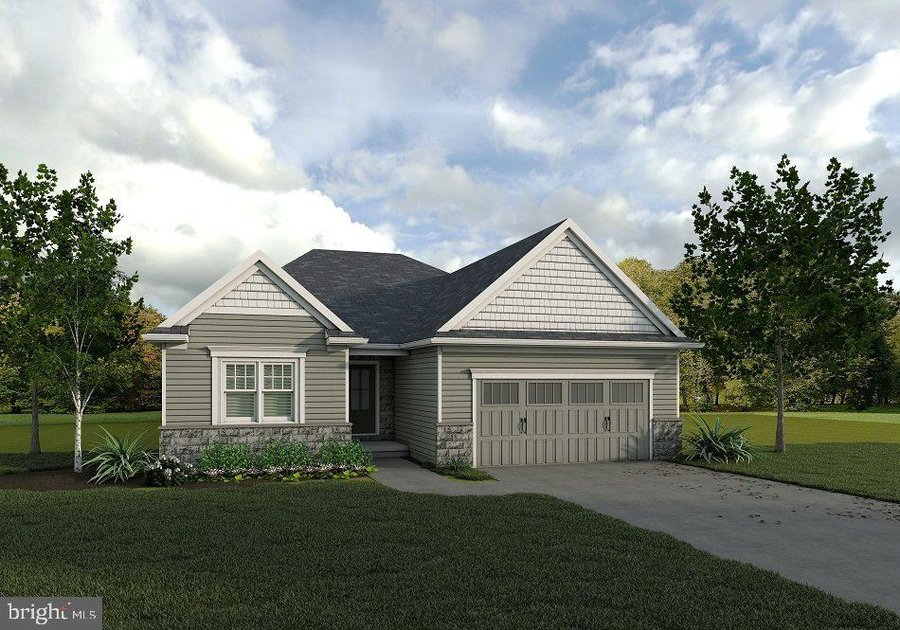 Newbridge Model At Eagles View York, PA - Image 2