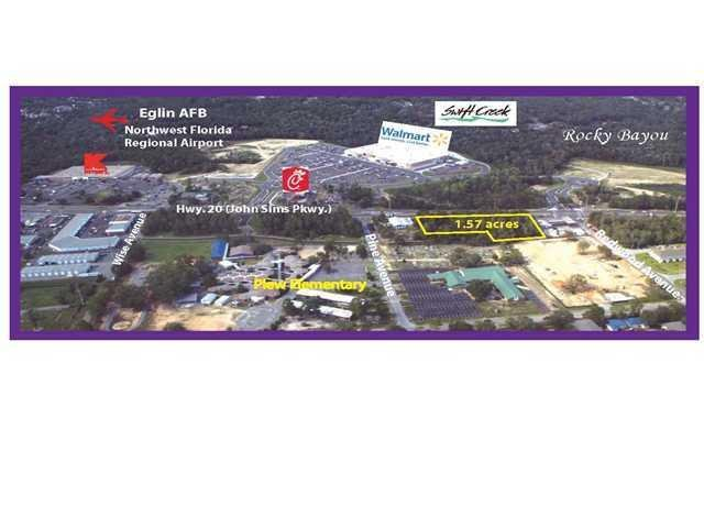 00 John Sims Parkway Niceville, FL - Image 0