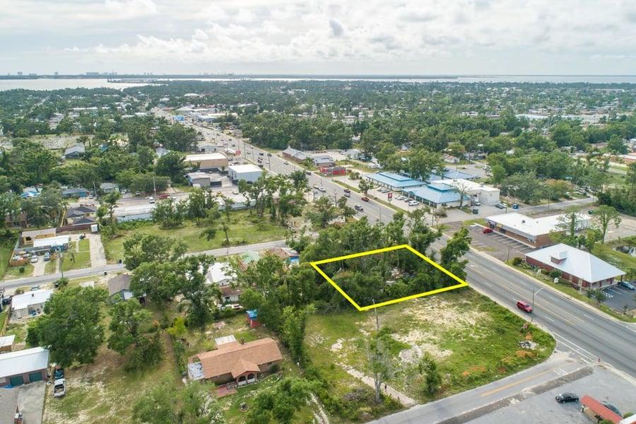 1707 W 15Th Street Panama City, FL - Image 1