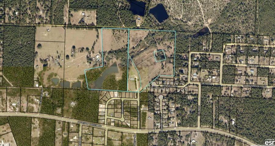 000 Horns Hollow Road Crestview, FL - Image 0