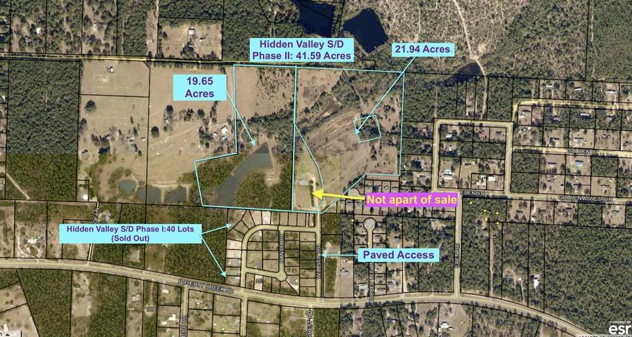 000 Horns Hollow Road Crestview, FL - Image 1