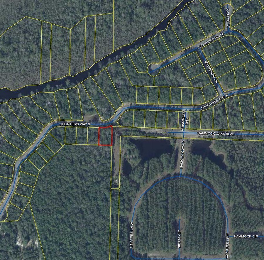 Lot 68 S J Hunter Way Freeport, FL - Image 0