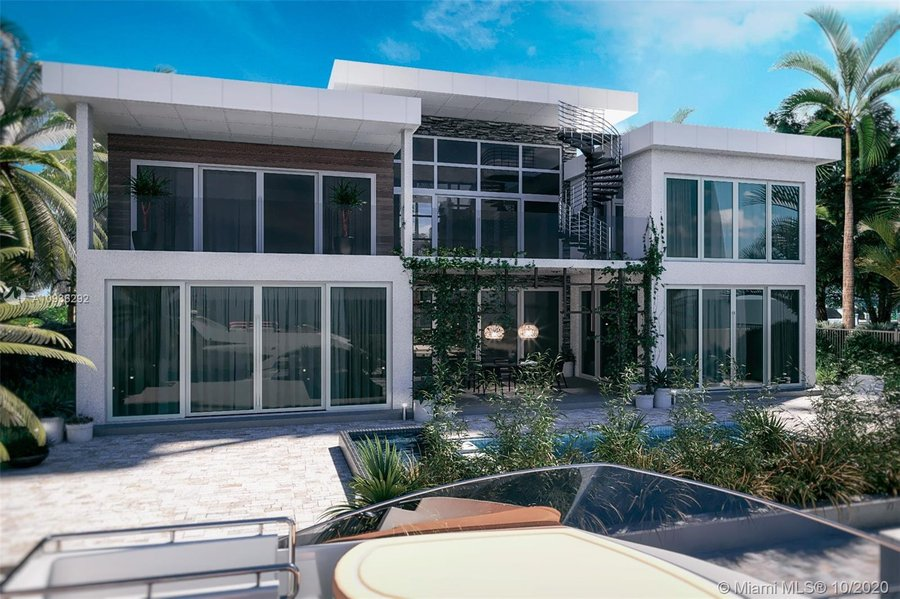 91 Fiesta Way Fort Lauderdale, FL - Image 1
