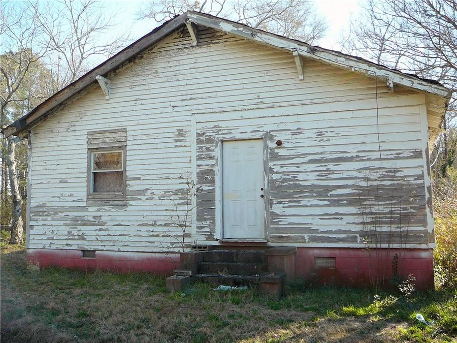 1 Curtis Street Anderson, SC - Image 0