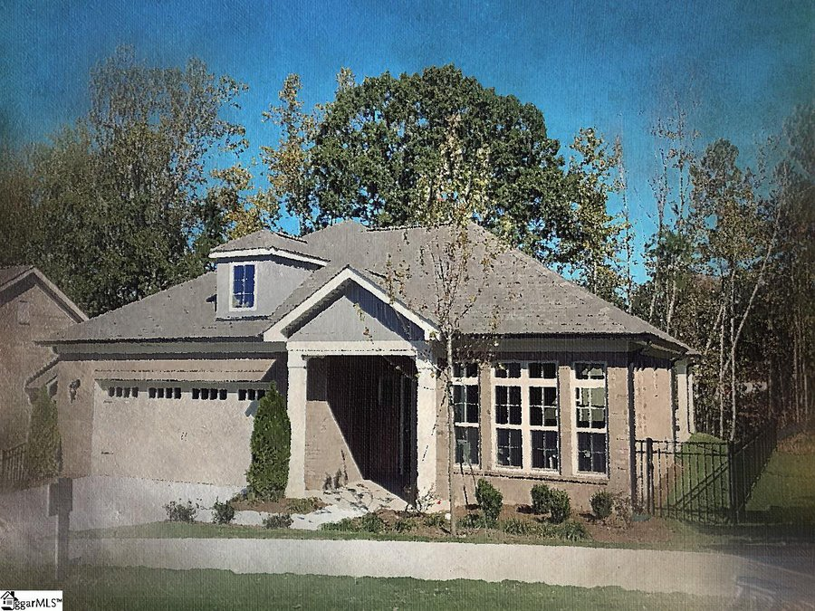 229 Courtyard Court Greer, SC - Image 0