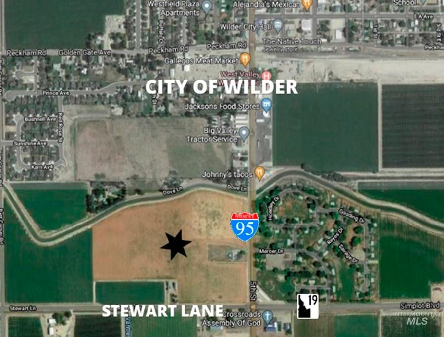 20523 Hwy 95 Wilder, ID - Image 0